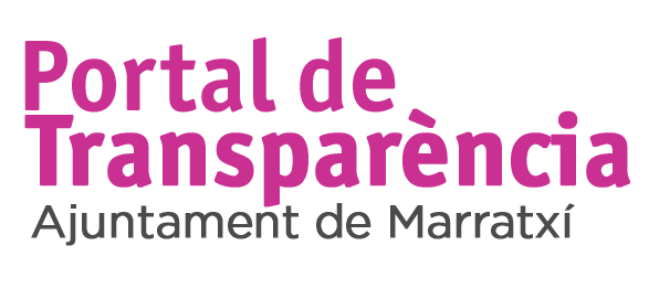 Portal de Transparencia Marratxí Logo